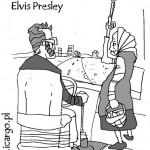 Elvis żyje?