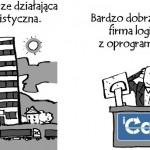 Dobrze zarządzana firma dzięki iCargo