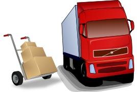 Ładunki, Cargo, Zlecenia